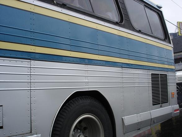Przewozy osób busem do Niemiec