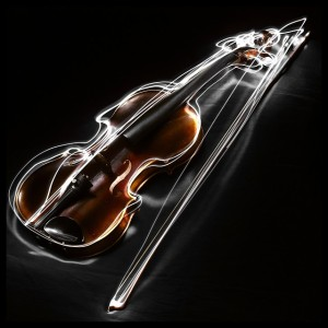 Skrzypce - nauka muzyki