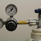 Koncentrator tlenu w służbie rehabilitowanym