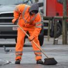 Współpraca z firmą sprzątającą