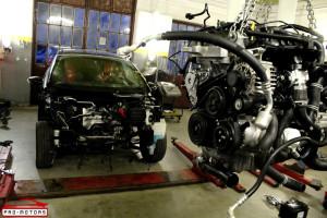 Warsztat VW Pro-Motors