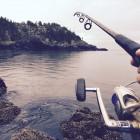 Wędkarskie hobby – kilka słów o sprzęcie