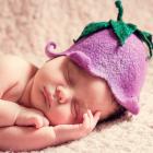 Sesja zdjęciowa noworodków