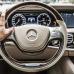 Mercedes klasy S – dlaczego jest tak wyjątkowy?