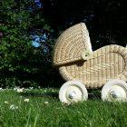 Wózki dziecięce – jak wygląda aktualna oferta?