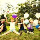 Imprezy dla dzieci – po co Ci pomoc animatora?