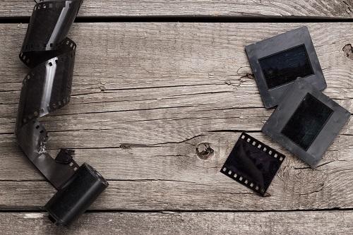 digitalizacja filmów 8mm