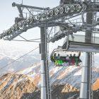 Przygoda dla dzieci na stoku narciarskim w Austrii