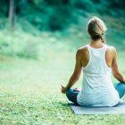 Na co zwracać uwagę podczas wyboru maty do jogi?