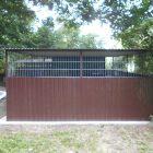 Garaż betonowy czy blaszany?